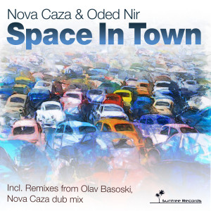Space in town-2400