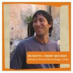DK Watts